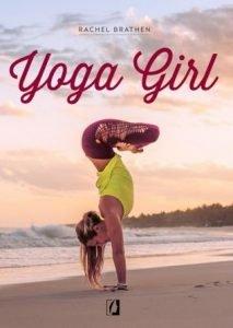 Yoga girl - sprawdź na TaniaKsiazka.pl!