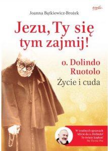Jezu, Ty się tym zajmij - zobacz na TaniaKsiazka.pl!
