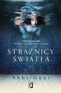 Strażnicy światła - sprawdź na TaniaKsiazka.pl!