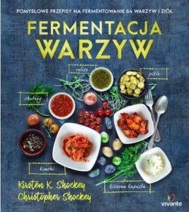 Fermentacja warzyw - kup na TaniaKsiazka.pl