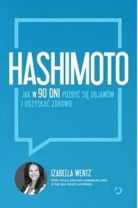 Hashimoto - zobacz na TaniaKsiazka.pl!