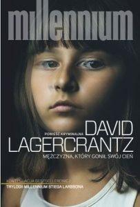 Millennium 5 - zobacz na TaniaKisazka.pl!