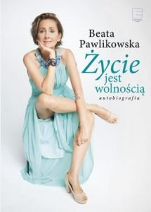 Życie jest wolnością - sprawdź na TaniaKsiazka.pl!