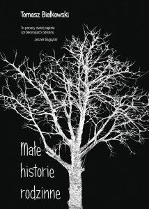 Recenzja książki Małe historie rodzinne - opowiadania znajdź na TaniaKsiazka.pl