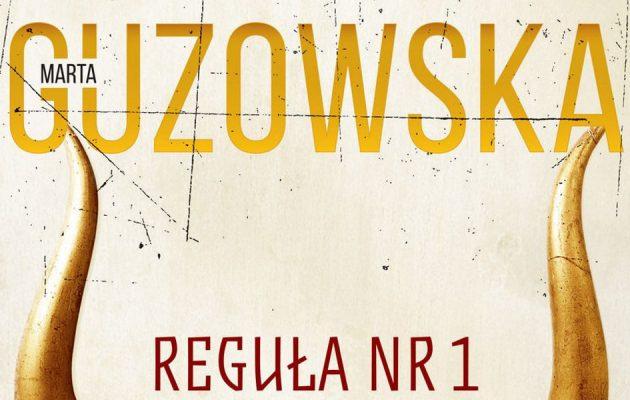 Reguła nr 1 - kup na TaniaKsiazka.pl