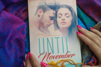 UNTIL NOVEMBER RECENZJA