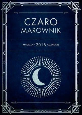 CzaroMarownik 2018 - zobacz na TaniaKsiazka.pl!