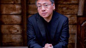 Kazuo Ishiguro zdradza plany na przyszłość