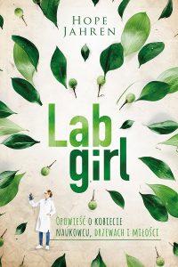 Lab girl - sprawdź na TaniaKsiazka.pl!