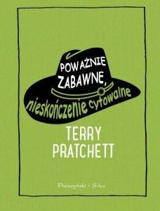 Poważnie zabawne, nieskończenie cytowalne - kup na TaniaKsiazka.pl