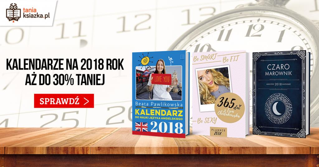 promocja kalendarze