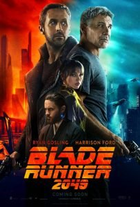 Blade Runner 2049 - sprawdź na TaniaKsiazka.pl!