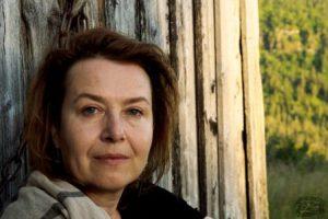Elzbieta Cherezinska