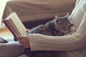 Czytam jesienią