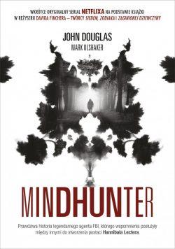 Mindhunter - sprawdź na TaniaKsiazka.pl!