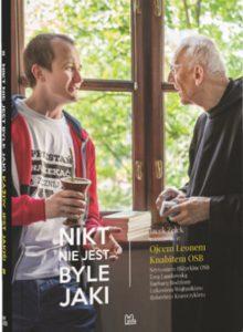 Nikt nie jest byle jaki, każdy jest jakiś - kup na TaniaKsiazka.pl
