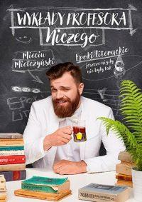 Wykłady profesora Niczego - kup na TaniaKsiazka.pl