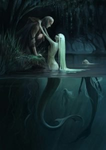 Świat fantasy_Pinterest