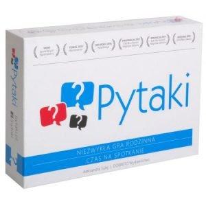 Pytaki - kup na TaniaKsiazka.pl