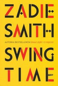 Recenzja książki Swing Time - sprawdź na TaniaKsiazka.pl