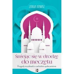 Śmiejąc się w drodze do meczetu - kup na TaniaKsiazka.pl