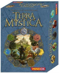 Terra Mystica - kup na TaniaKsiazka.pl