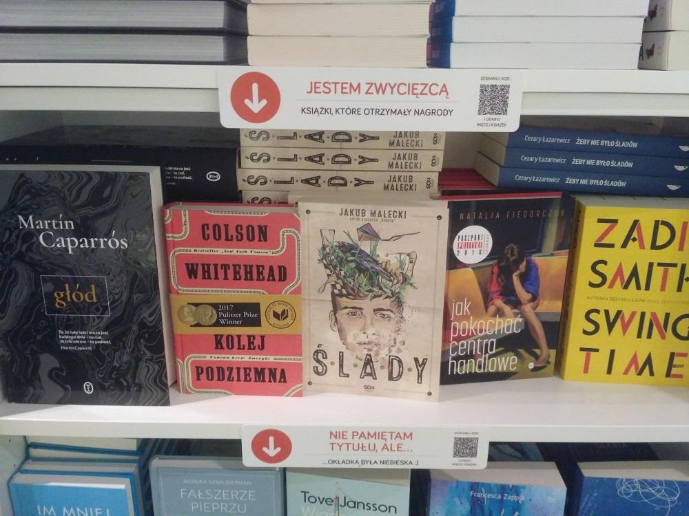 Otwarcie pierwszej księgarni stacjonarnej TaniaKsiazka.pl
