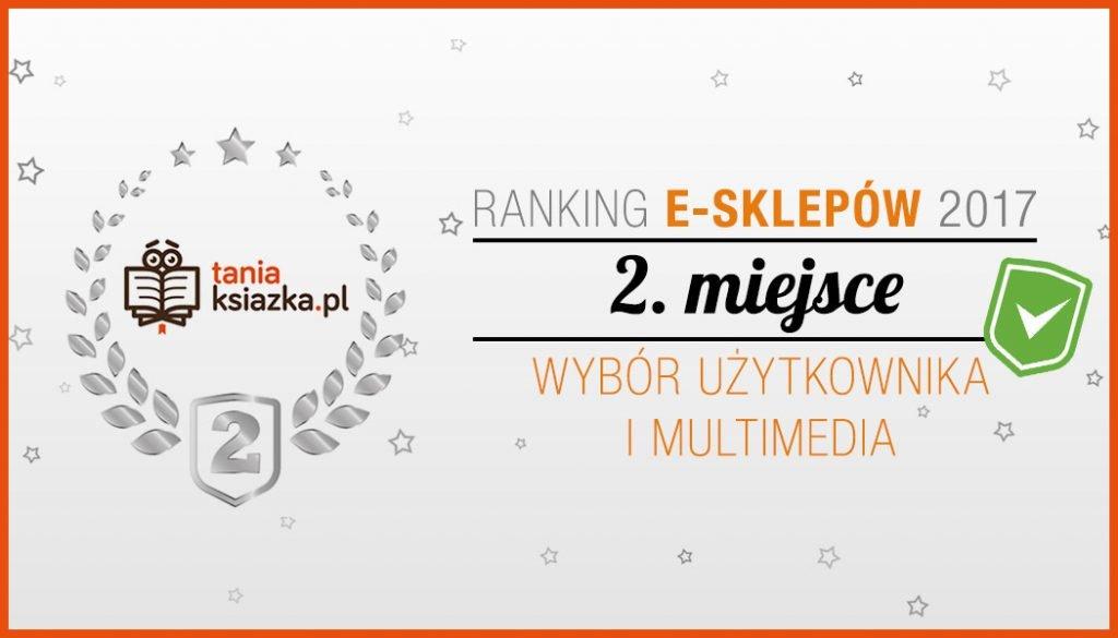 Ranking Ceneo 2017