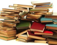 Przegląd nowości książkowych #2