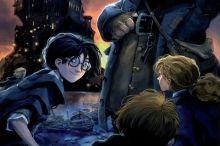 J.K. Rowling szykuje odmienioną wersję Harry'ego Pottera!