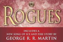 """""""The Rogues"""" - konstelacja gwiazd w jednej antologii..."""