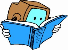 """""""Co czytać?"""" – nowy program telewizyjny o książkach"""