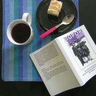 Czarne krowy – Topor Roland