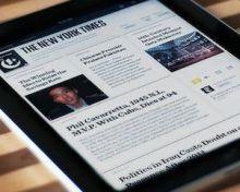 Jak Internet zmienił nasz sposób czytania