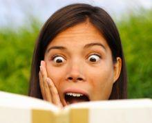 Czy czytanie romansów to obciach?
