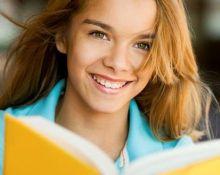 Młodzież kontra książki