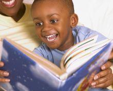 Po co nam Baba Jaga, czyli o wpływie czytania na rozwój dziecka