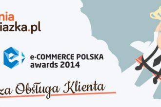 TaniaKsiazka.pl na 1 miejscu