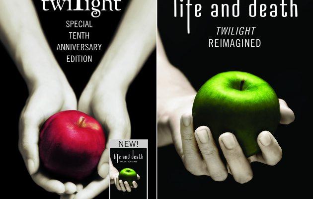 Life and death Stephanie Meyer
