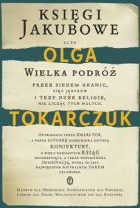 Księgi Jakubowe - sprawdź w TaniaKsiazka.pl