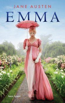 Emma Jane Asten okładka książki