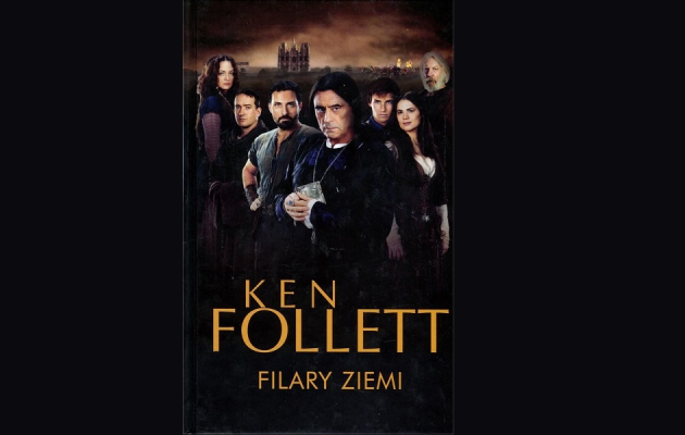 Filary ziemi Ken Follett