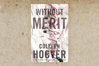 Nowa książka Colleen Hoover