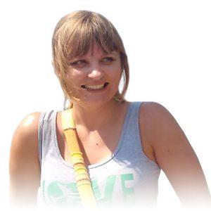Monika Szatyłowicz
