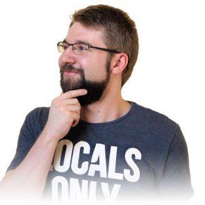Paweł Mieczkowski