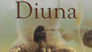 Spin-off Diuny