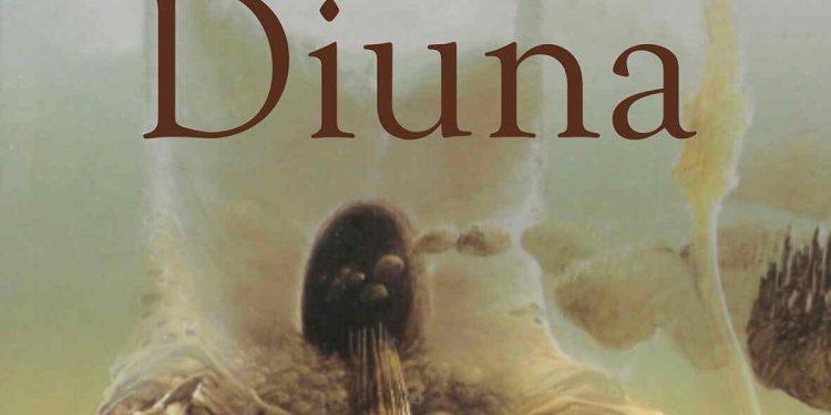 Pierwsze fragmenty Diuny