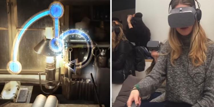 Książki i VR