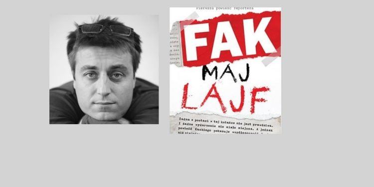 Marcin Kącki - Fak maj lajf