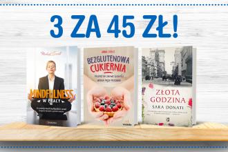 Promocja na książki 2017
